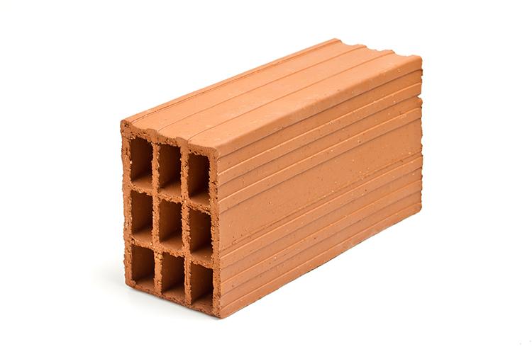 Ladrillo hueco 12x18x33 ladrillos huecos loimar - Ladrillo hueco precio ...