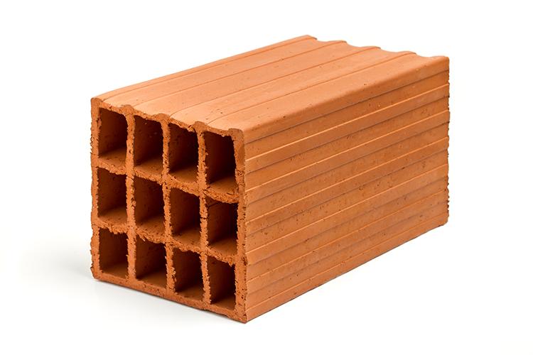 Ladrillo hueco 18x18x33 ladrillos huecos loimar - Ladrillo hueco precio ...